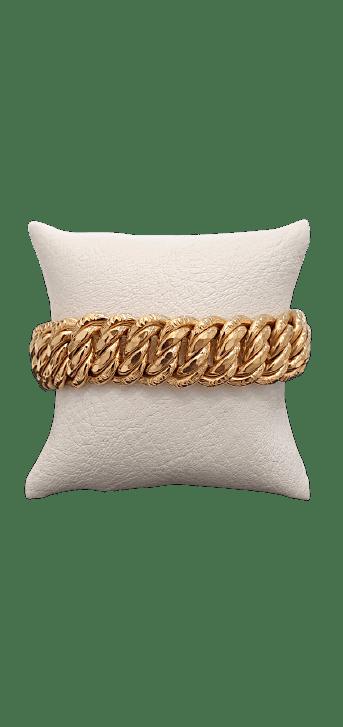 "Bracelet "" Maille Américaine """