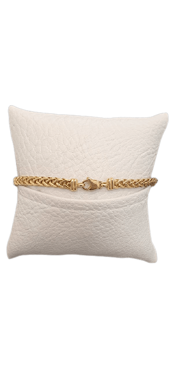 Bracelet Or&Diamant