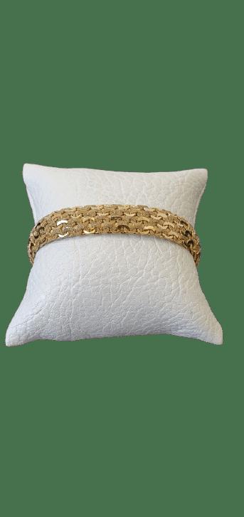"""Bracelet en Or """"Rigide"""""""