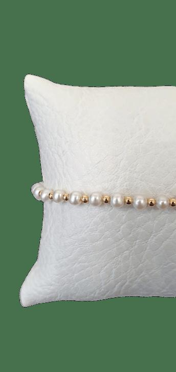 Bracelet Or&Perle