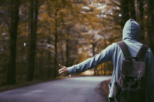 【体験談あり】青春18きっぷとヒッチハイクで東日本一周した話を語ります。