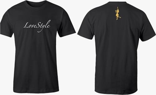 LoveStyle Tees
