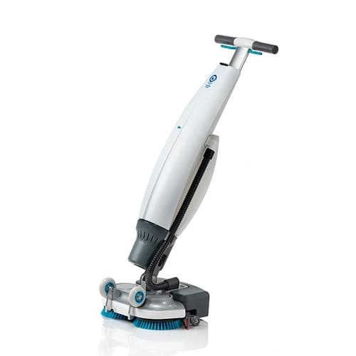 i-mop Lite (c/w X1 Lite battery + Lite battery charger)