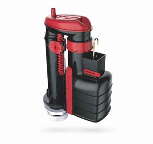 Pro-Ultra WC Syphon