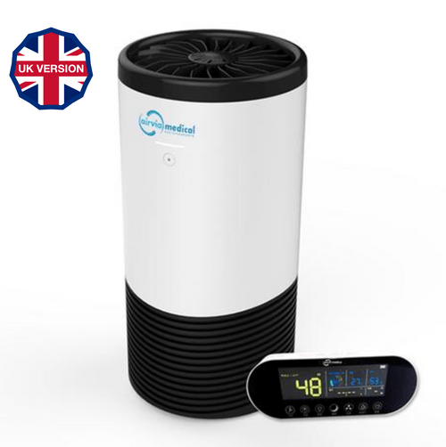 AIRVIA AERO 100 Air Purifier (FREE DELIVERY) currently *STOCK AVAILABLE 30/11/20*