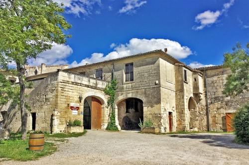 Escape game en plein air & dégustations de vin (St Christol - 34)