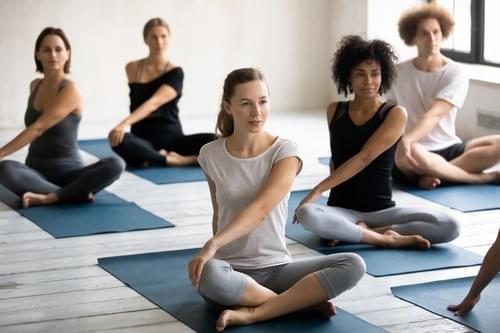 Cours de Hatha Flow Yoga à la pause déjeuner (Saint-Jean-de-Védas - 34)