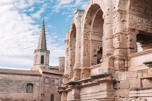 Visite d'Arles en 10 lieux insolites (13)
