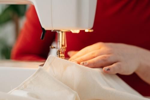 Atelier couture pour les enfants : création d'un tote bag (Mauguio - 34)