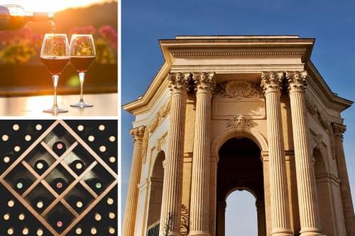 Visite guidée : Montpellier & le vin