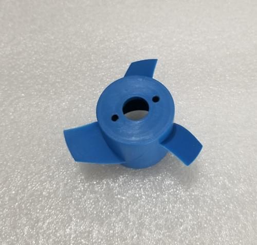 Propeller=Left Spin