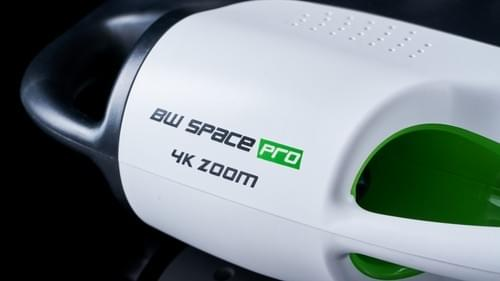 Bw Space Pro with 6x Zoom
