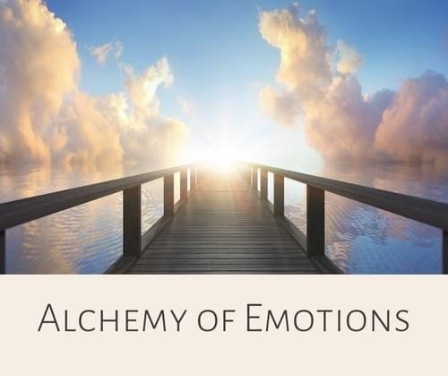 感情のアルケミー オンライン講座 2021年1月30日(土)