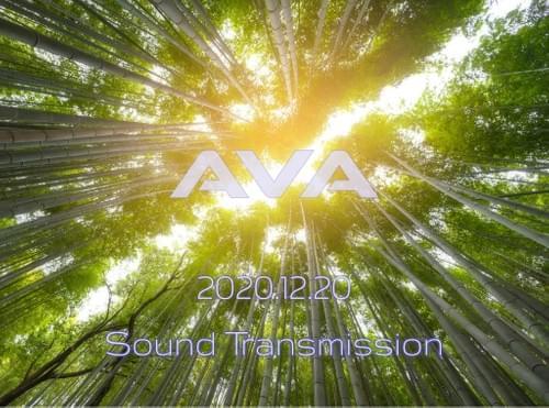 AVA - Sound Transmission 2020.12.20