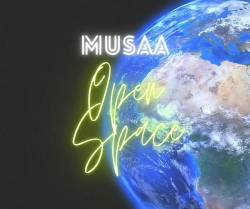 MUSAA Open Space 2021年1月15日(金)