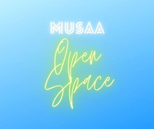 MUSAA オープンスペース 1 音声ダウンロード
