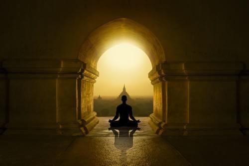 Meditation Personal  パーソナル瞑想