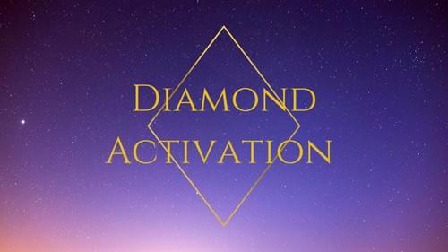 Diamond Activation ∞ 本質の輝きを解き放つ音
