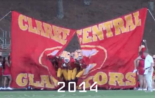 2014 Highlight Video