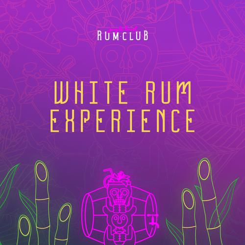 White Rum Tasting