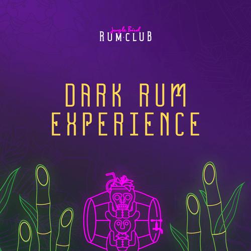 Dark Rum Tasting