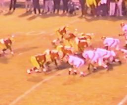 1992 Clarke Central vs. Warner Robins