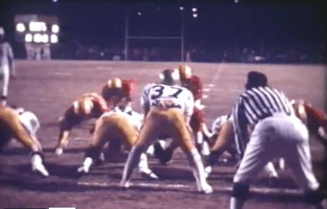 1977 CCHS vs. Valdosta
