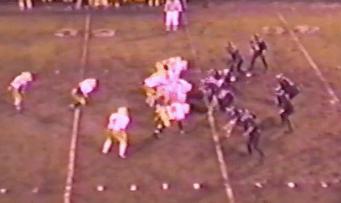 1997 Clarke Central vs. Norcross