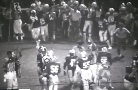1977 Clarke Central vs. Cedar Shoals