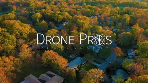 Drone Pros Photography Aerial Real Estate Video & Photography Set
