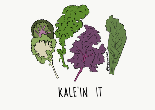 Kale'in It
