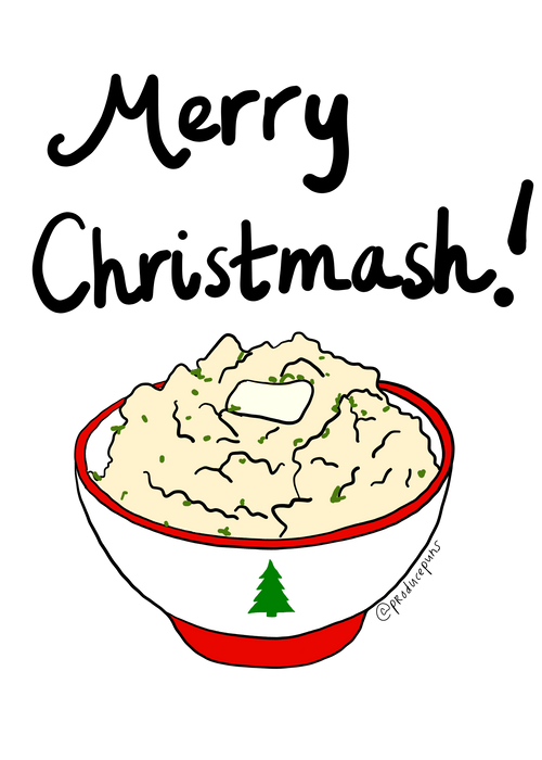 Merry Christmash
