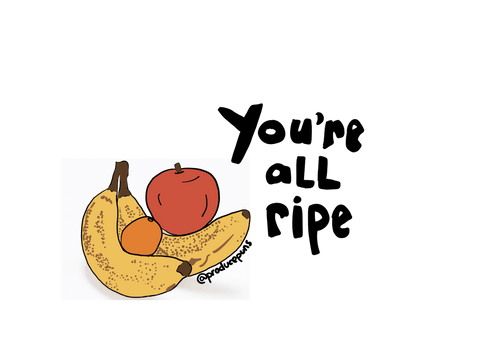 You're All Ripe (LF033)
