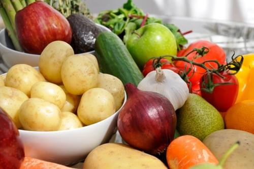 Simply Fruit & Veg Box (Small)