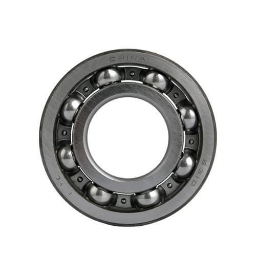 6310 Deep Groove Ball Bearing 50*110*27mm