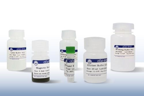 VirusMag™ DNA/RNA Isolation Kit (100 preps)