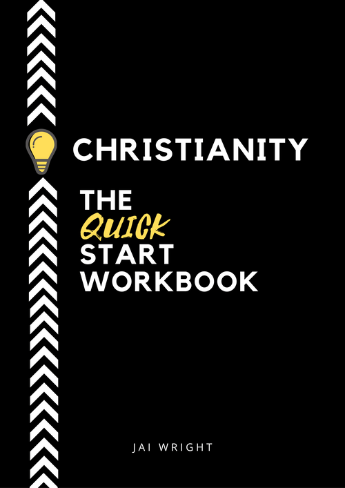 Christianity: The Quick Start Workbook (Paperback)