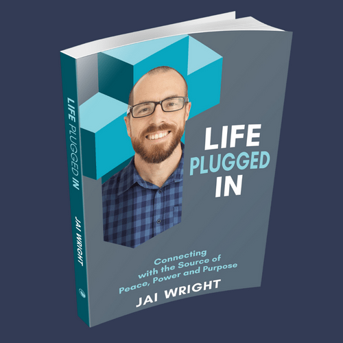 Life Plugged In: Connecting with the Source of Peace, Power and Purpose (Paperback)
