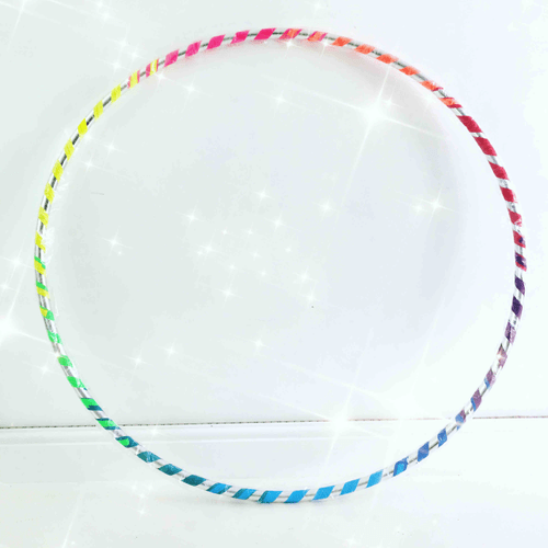 Dance Hoops - solid ring