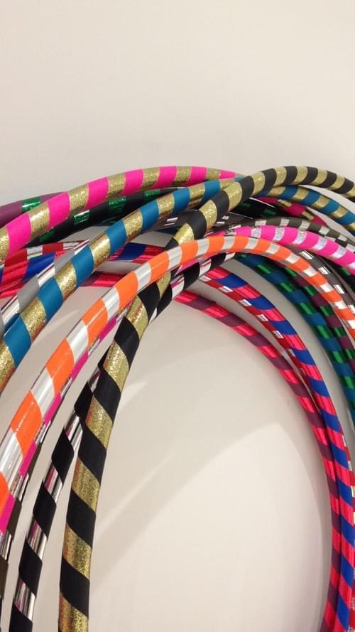 Bulk Hoop Order - 10 pack