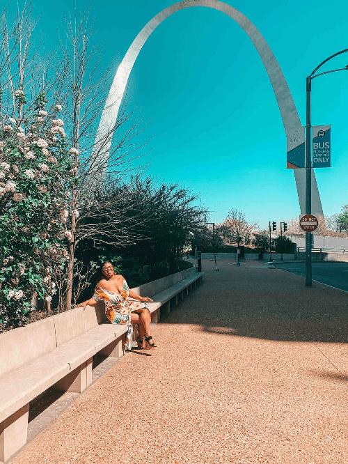 St. Louis Activity List