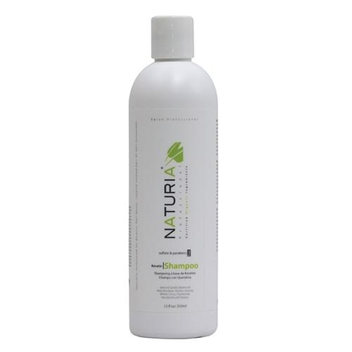Naturia Keratin Organic Shampoo 500ml