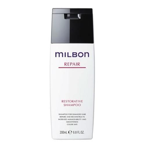 Milbon Restorative Shampoo 200g