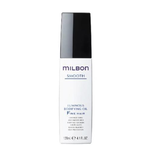 Milbon Luminous Bodifying Oil 120ml