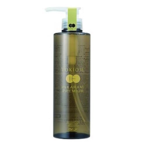 Tokio Premium Shampoo 500ml