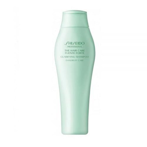 Shiseido Fuente Forte Shampoo (Dandruff Scalp) 250ml