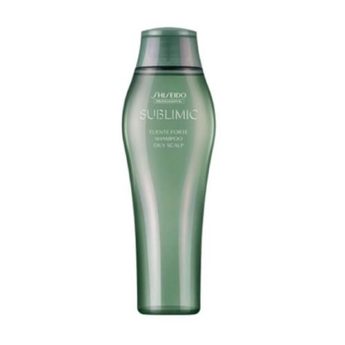 Shiseido Fuente Forte Shampoo (Oily Scalp) 250 ML