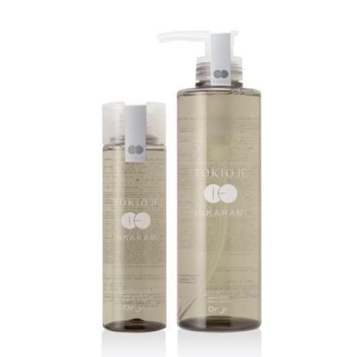 Tokio Inkarami Platinum Shampoo 500ml