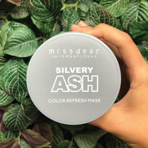 Missdear Ash Hair Mask 300ml