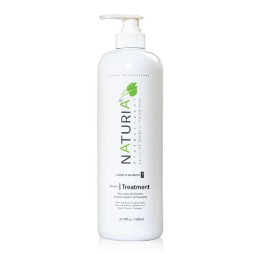 Naturia Keratin Organic Treatment 500m